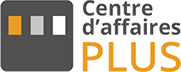 Logo Centre Affaires Plus Dijon
